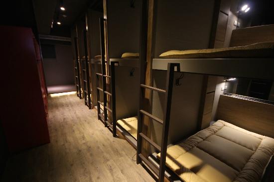 Next Taipei Hostel