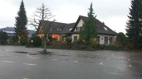 Landhaus Lerchenhof