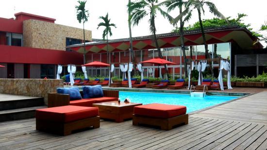 Best Hotel In Douala