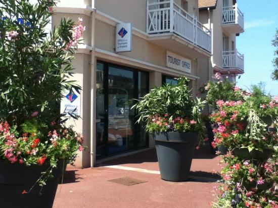 Office de tourisme de courseulles picture of office de - Office du tourisme courseulles sur mer ...