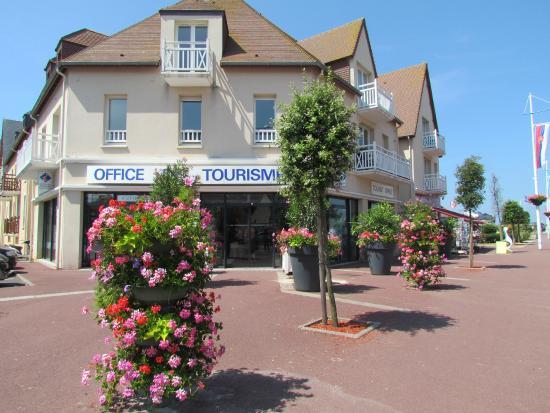 Office de Tourisme de Courseulles sur Mer
