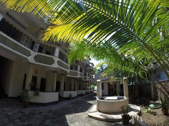 Krishna Resort
