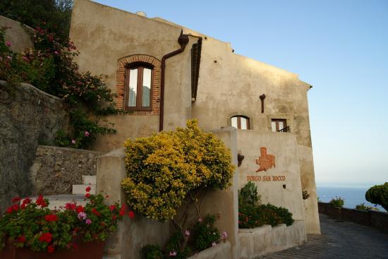 Borgo San Rocco Resort : SHDV