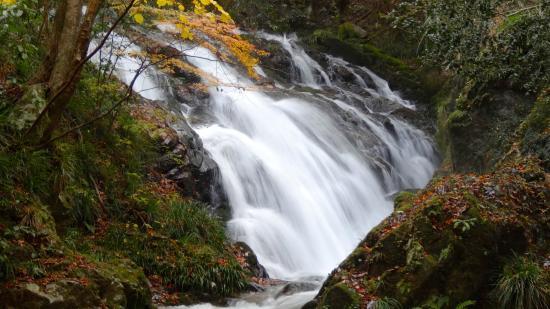Shimotaki Falls