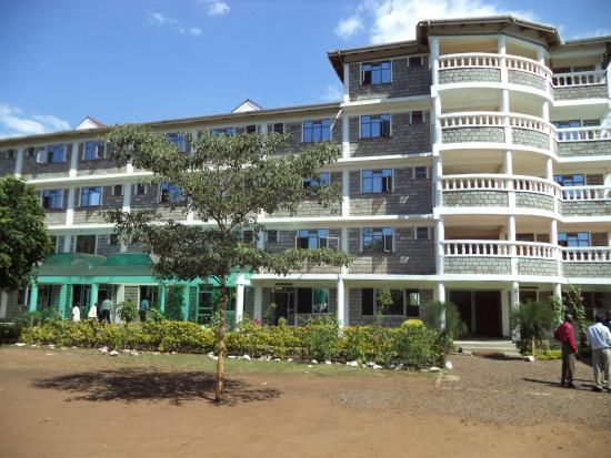 Good samaritan inn kisumu kenya hotel reviews photos price comparison tripadvisor for Hotels in kisumu with swimming pools