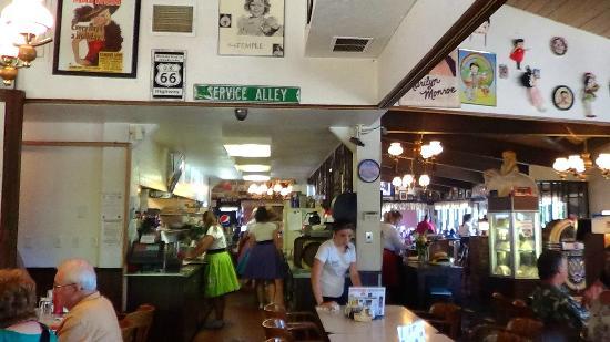Breakfast Restaurants In Longview Wa