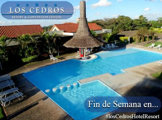 Los Cedros Eco Resort