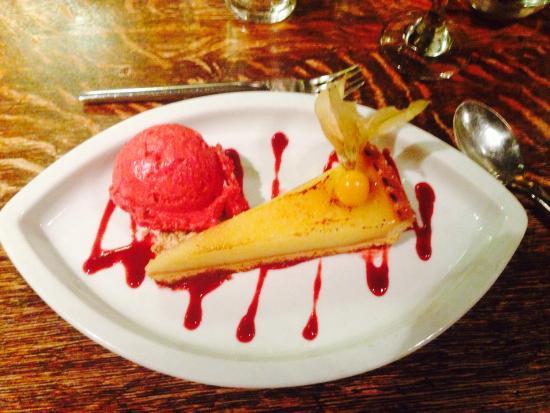 Lane End Conference Centre: Dessert