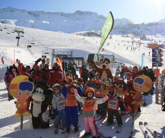 Ecole du Ski Francais - ESF
