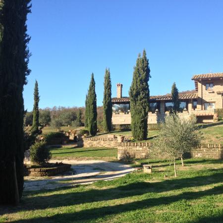 Residenza di Rocca Romana