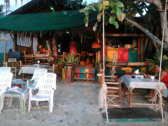 Little jamaica Bar & Restaurant, Nong Thale - Omdömen om restauranger - T...