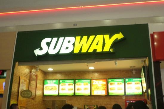 Sub Way