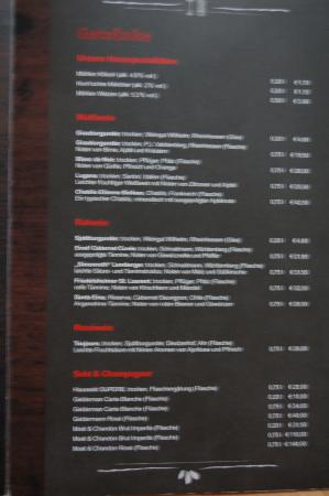 Getränke - Bild von HÖHNERStall, Köln - TripAdvisor