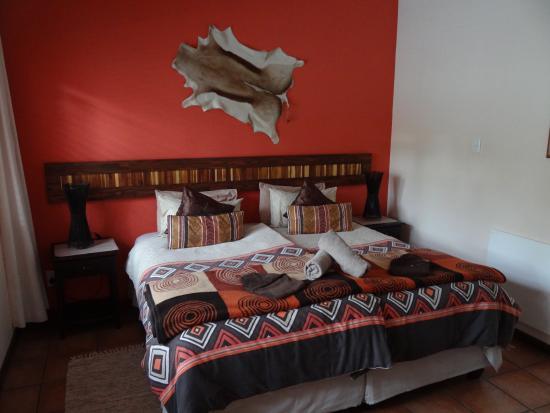 Marula Lodge Guesthouse: slaapplek