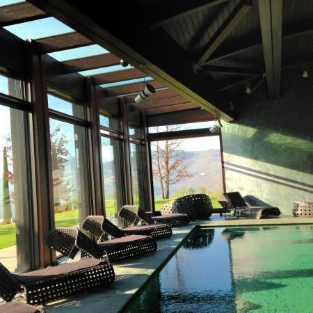 Boscareto Resort Spa Italy