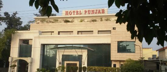 Hotel Punjab