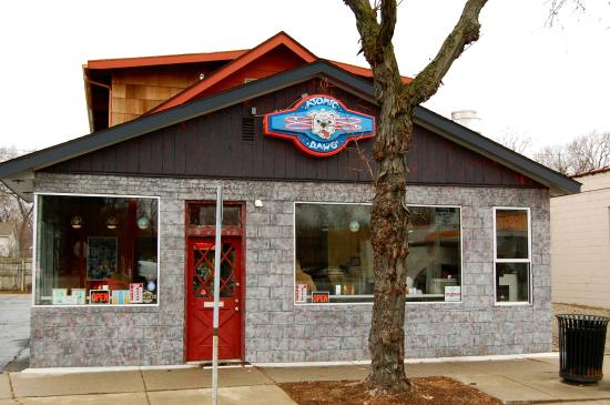 Breakfast Restaurants In Berkley Mi