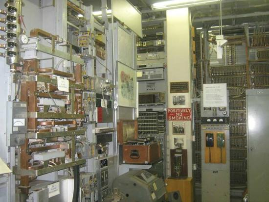 Museum of Communications