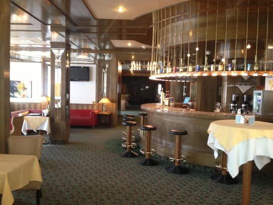 Arena City Hotel Salzburg: Excelente Custo Beneficio