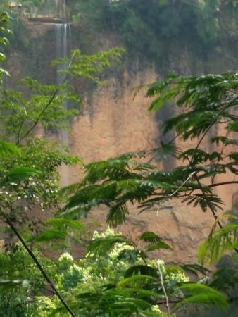 Cachoeira Saltão: agua e mais agua