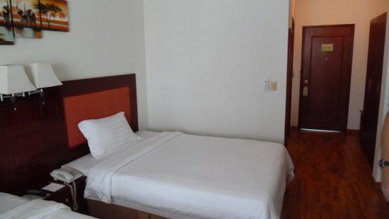 Imperial Garden Villa & Hotel: Room