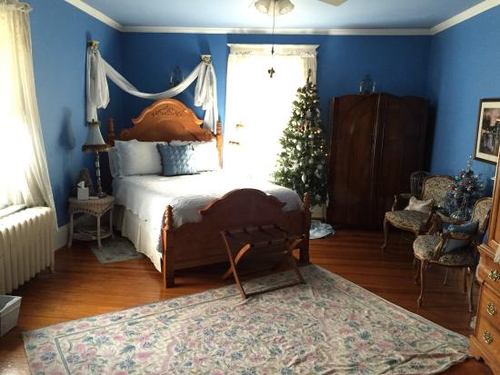 Bed And Breakfast Mount Holly Nc