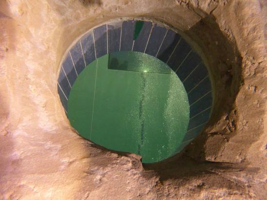 Grotte foto di y 40 the deep joy montegrotto terme for Y 40 piscina