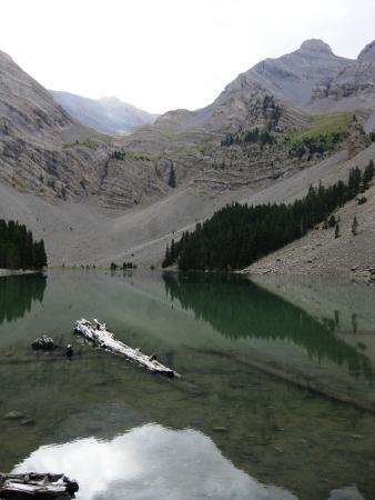 Lago Ibón de Plan