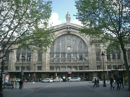 Hotel Mercure Gare Du Nord Terminus