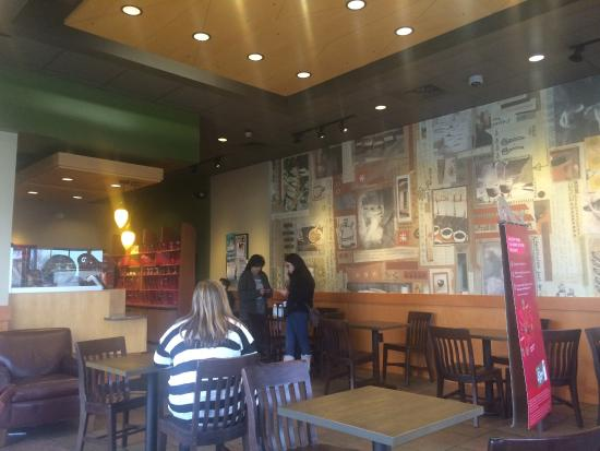 Starbucks Texarkana Restaurant Reviews Phone Number Amp Photos Tripadvisor