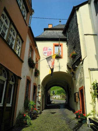 Heimatmuseum Graacher Tor
