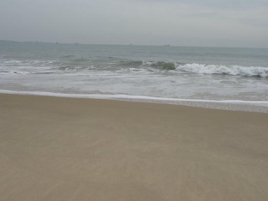 Cheng Gong Beach