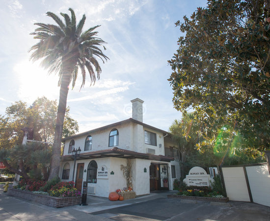 Pet Friendly Hotels Calistoga Ca
