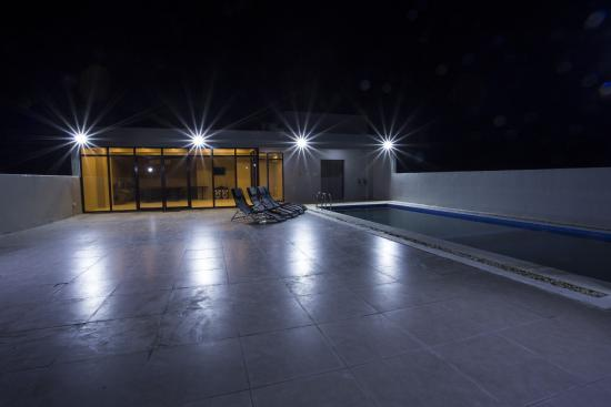 Swimming Pool Picture Of Mchotel Quezon City Tripadvisor