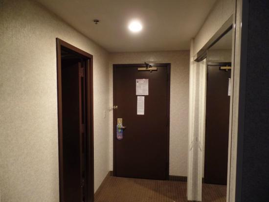 奧黑爾凱富飯店照片