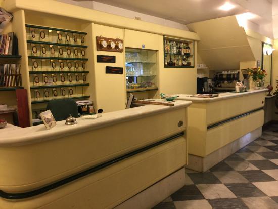 Hotel Helvetia Genoa Tripadvisor