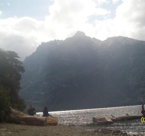 Casa del Lago Resort: vista