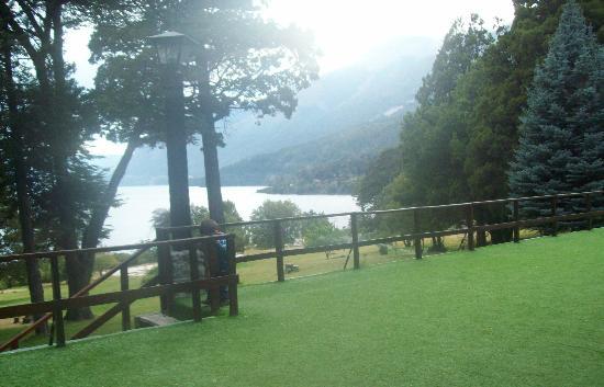 Casa del Lago Resort: club house