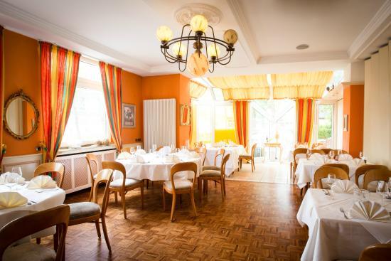 Hotel Restaurant Verst Gronau Westfalen