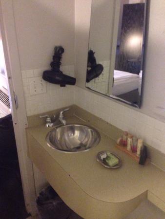 Eo Inn: Bathroom