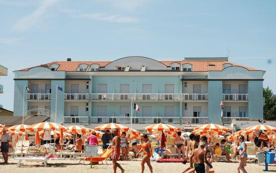 Photo of Hotel Alba d'Oro Bellaria