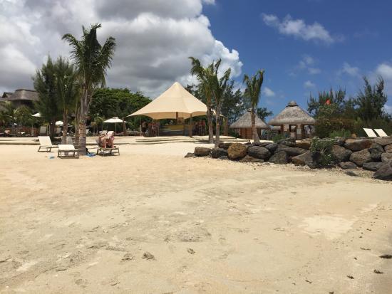 Calodyne: Bit of the beach