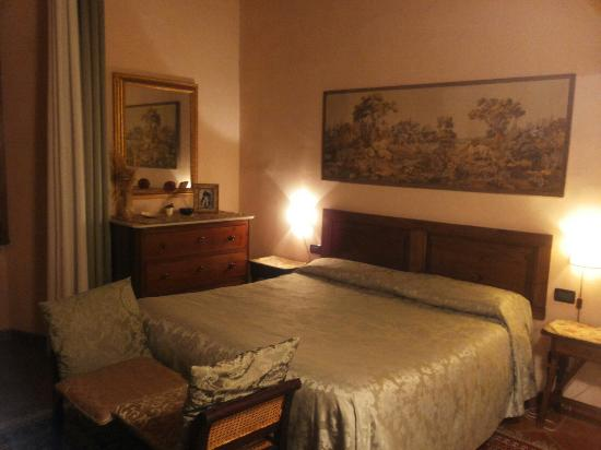 De' Benci Bed and Breakfast in Firenze: Camera Leonardo