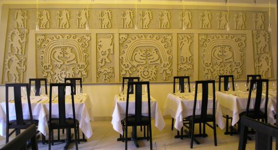 Salle manger picture of mochica montreal tripadvisor for Salle a manger montreal restaurant