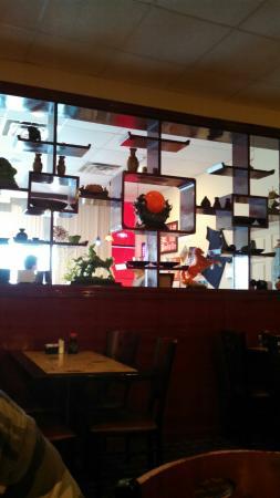 Hunan Buffet / Sushi and Grill