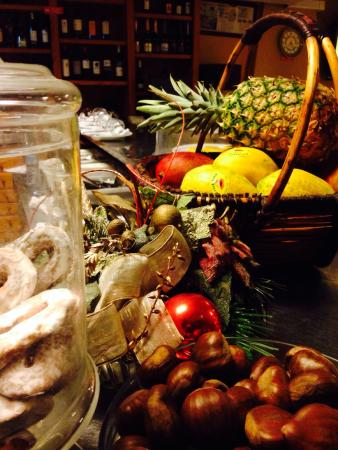 Restaurante Manjar da Helena: ... cada visita uma sensação de surpresa... excelente acolhimento, comida e serviço... apetece s