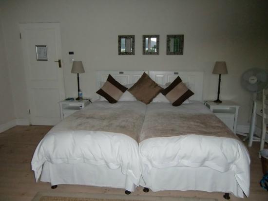Bridgewater Manor: Schlafbereich