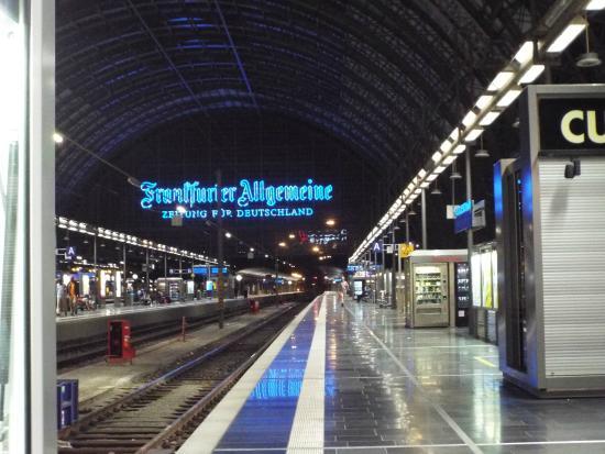 casino frankfurt hauptbahnhof