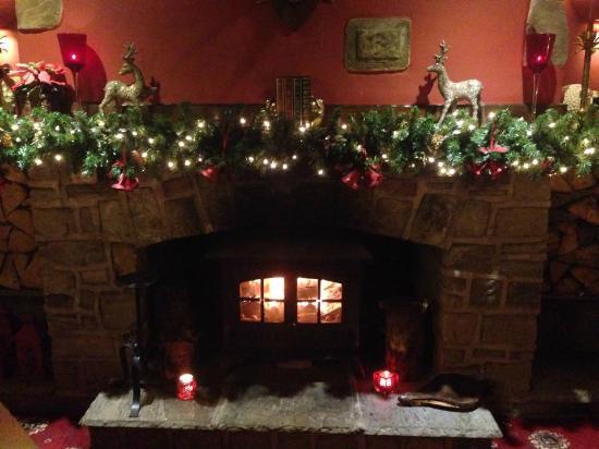 The Shepherd's Rest Inn: its getting to feel a bit like christmas xx !!!