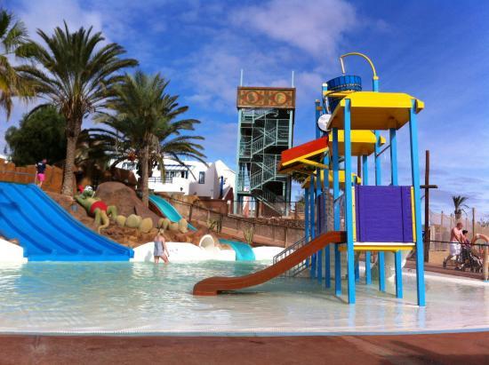 Foto de hl paradise island playa blanca dino park tripadvisor - Apartamentos paradise island lanzarote ...